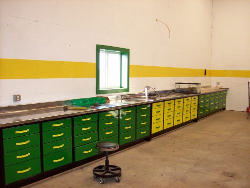Heavy Duty Workbenches Gallery Customize Your Own Workbench